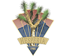Hesperia CA Logo